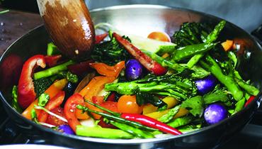Allergenfrei kochen