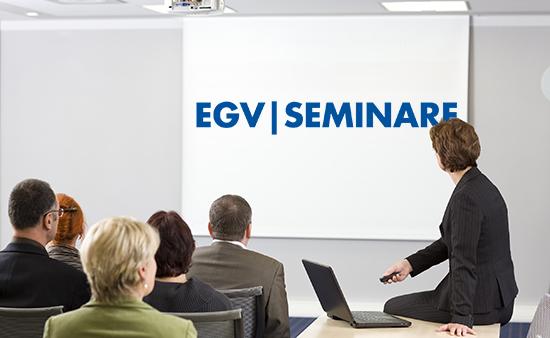 EGV|Seminare