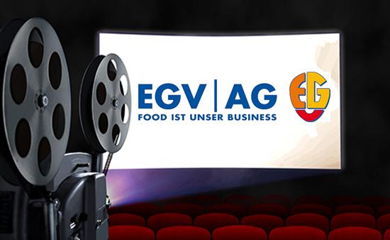 Imagefilm: EGV - ein starkes Team