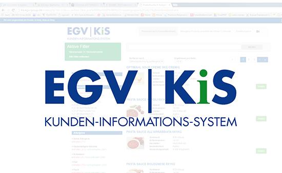 EGV KIS