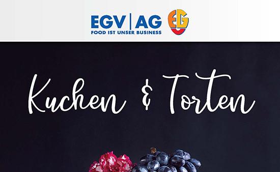 Neuer Folder: Kuchen & Torten