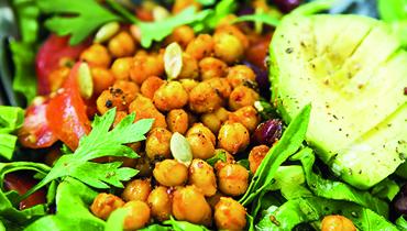 vegetarisch - vegan - allergenfrei